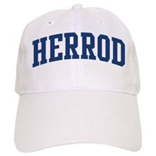 HERROD design (blue) Cap