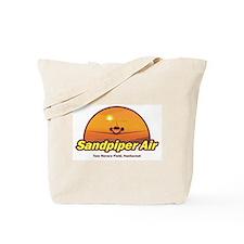 Sandpiper Air Tote Bag
