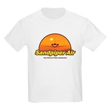 Sandpiper Air T-Shirt