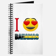 I love Bahamas Journal
