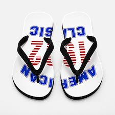 American Classic 1992 Flip Flops
