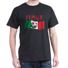 TEAM ITALY WORLD CUP T-Shirt