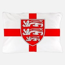 Cute Uk flag Pillow Case