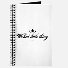 Wicked Little Thing Journal