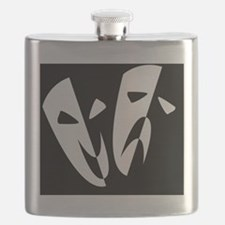 Unique Acting Flask