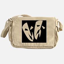 Drama Messenger Bag