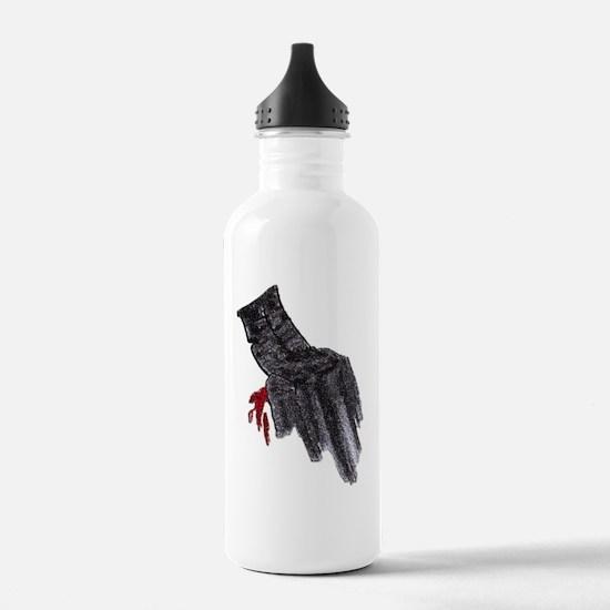 Unique Monty Water Bottle