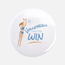 Volleyball Win Button