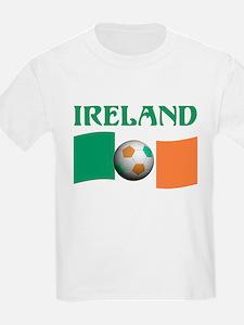 TEAM IRELAND WORLD CUP T-Shirt
