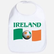 TEAM IRELAND WORLD CUP Bib