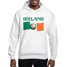 TEAM IRELAND WORLD CUP Hoodie