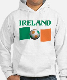 TEAM IRELAND WORLD CUP Jumper Hoody