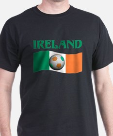 TEAM IRELAND WORLD CUP T-Shirt