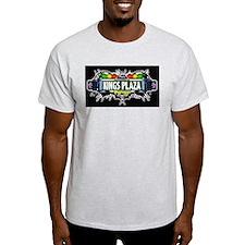 Kings Plaza (Black) T-Shirt