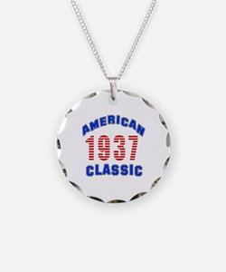 American Classic 1937 Necklace
