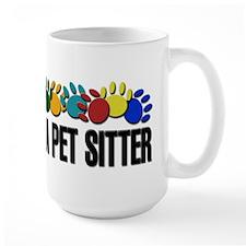Proud To Be A Pet Sitter Mug