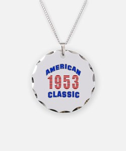 American Classic 1953 Necklace