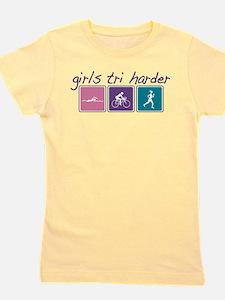 Cute 140.6 Girl's Tee