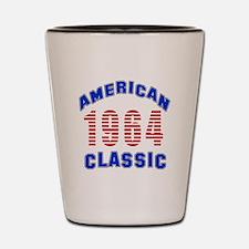 American Classic 1964 Shot Glass