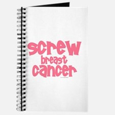 Screw Breast Cancer 1 Journal