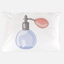 Perfume Bottle Pillow Case