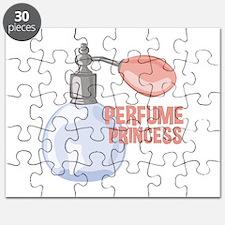 Perfume Princess Puzzle