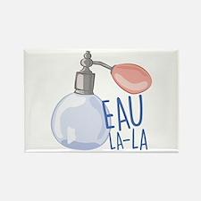 Eau La-La Perfume Magnets