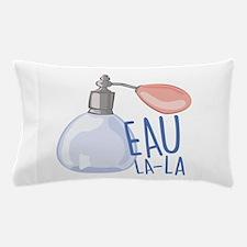 Eau La-La Perfume Pillow Case