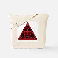 Funny Secret service Tote Bag