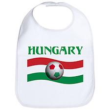 TEAM HUNGARY WORLD CUP Bib