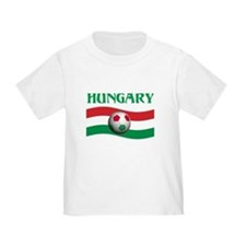 TEAM HUNGARY WORLD CUP T