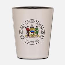 Cute United state Shot Glass