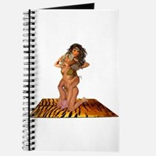 Foxy Jungle Wrestlers Journal