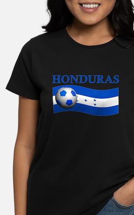 TEAM HONDURAS WORLD CUP Tee