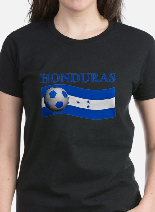TEAM HONDURAS WORLD CUP Tee