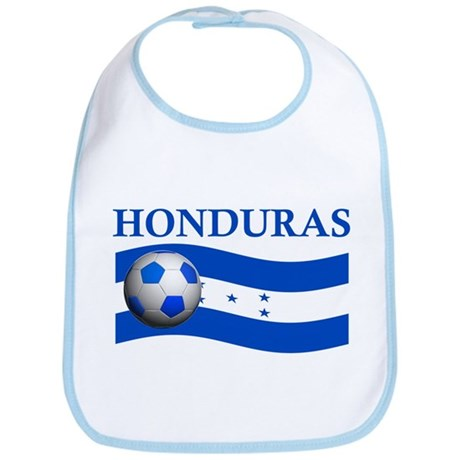 TEAM HONDURAS WORLD CUP Bib