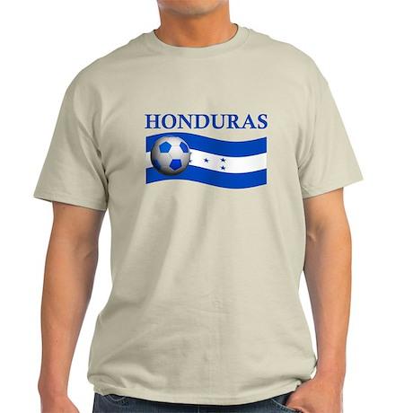 TEAM HONDURAS WORLD CUP Light T-Shirt