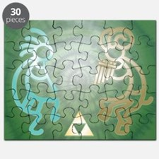 For Dan Puzzle