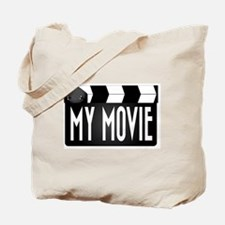 Unique Motion Tote Bag