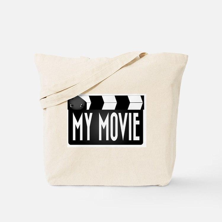 Cute Video Tote Bag