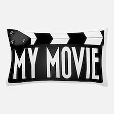 Cute Movie Pillow Case