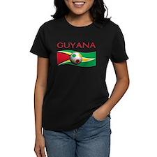 TEAM GUYANA WORLD CUP Tee