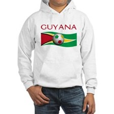 TEAM GUYANA WORLD CUP Hoodie
