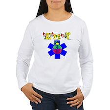 EMT Christmas Gift T-Shirt