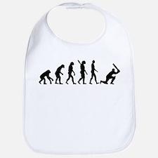 Evolution Cricket Bib