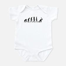 Evolution Cricket Infant Bodysuit