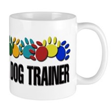 Proud To Be A Trainer Mug