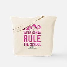 Grease - Rule the School Tote Bag