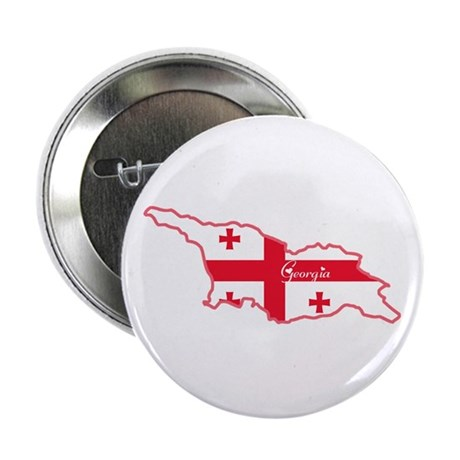 "Cool Georgia 2.25"" Button"