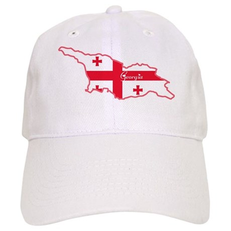 Cool Georgia Cap